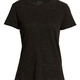 Schoolboy Cotton Crewneck T-Shirt | Nordstrom