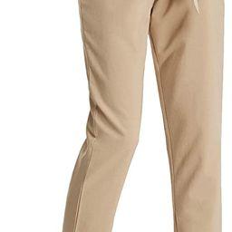 tie waist pants | Amazon (US)