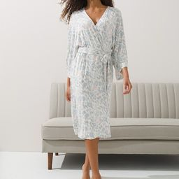 Kimono-Sleeve Robe | Soma Intimates