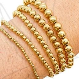 Bracelets | Gold Filled (singles) | The Callaway Collection