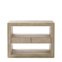 Atelier Wide Nightstand | Serena and Lily