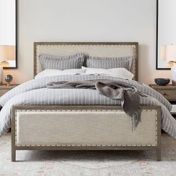 Toulouse Bed | Pottery Barn (US)