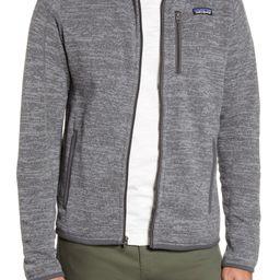 Better Sweater® Zip Jacket   Nordstrom