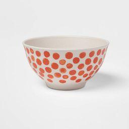 22.5oz Bamboo Melamine  Dinner Bowl - Opalhouse™ | Target