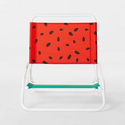 Sand Chair Watermelon Print - Sun Squad™   Target
