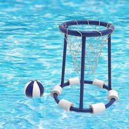 Hey! Play! Pool Basketball Hoop Set | Kohl's