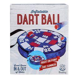 Wembley Inflatable Dart Ball | Kohl's