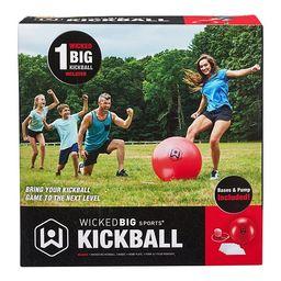 Oversized Kickball Game by Wicked Big Sports | Kohl's