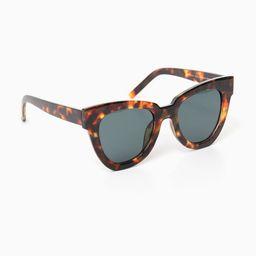 Tortoise Not Standard Sunglasses   Tuckernuck (US)