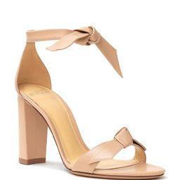 Women's Clarita Ankle Tie High Heel Sandals | Bloomingdale's (US)