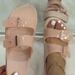 Minimalist Footbed Sandals | SHEIN