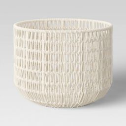 """18"""" x 14"""" Rope Basket - Project 62™ 