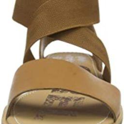 Sorel Women's Ankle Strap Sandals   Amazon (US)