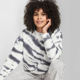 Oversized Sweatshirt - Wild Fable™ | Target
