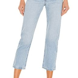 LEVI'S 501 Crop in Luxor RA from Revolve.com | Revolve Clothing (Global)