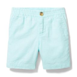 Linen Short | Janie and Jack