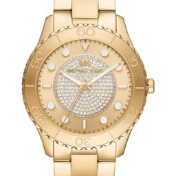 Runway Pavé Dial Bracelet Watch, 40mmMICHAEL MICHAEL KORS | Nordstrom