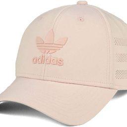 adidas Originals Beacon II Precurve Light Pink Snapback Hat | Amazon (US)