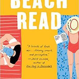 Beach Read   Amazon (US)