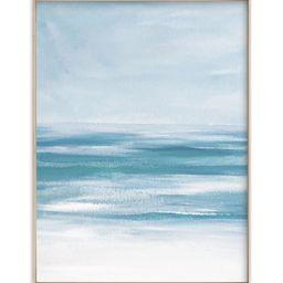 """Coastal Still"" - Marketplace Non-custom Art by Jenny Partrite. | Minted"