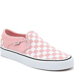 Asher Slip-On Sneaker - Women's   DSW