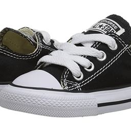 Chuck Taylor® All Star® Core Ox (Infant/Toddler)   Zappos