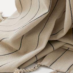 Striped Throw | H&M (US)