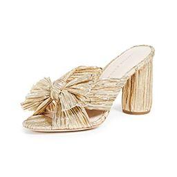 Penny Knot Slides | Shopbop