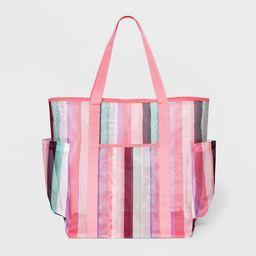 Mesh Tote Handbag - Shade & Shore™   Target