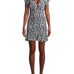 No Boundaries Juniors' Smock Dress   Walmart (US)