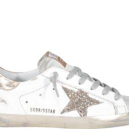 Golden Goose Deluxe Brand Superstar Sneakers | Cettire Global