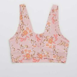 OFFLINE Real Me Sports Bra   American Eagle Outfitters (US & CA)