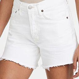 Parker Long Loose Shorts   Shopbop