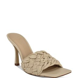 Women's Draya Woven High Heel Side Sandals | Bloomingdale's (US)