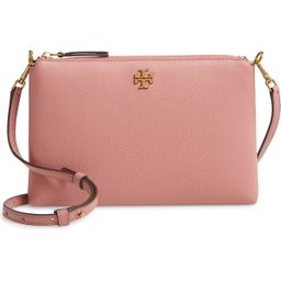 Kira Pebbled Leather Wallet Crossbody Bag   Nordstrom