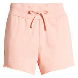 French Terry Shorts   Nordstrom