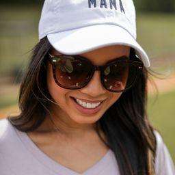 Mama Baseball Hat | Dress Up