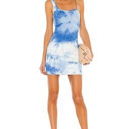 Bonnie Mini Dress   Superdown