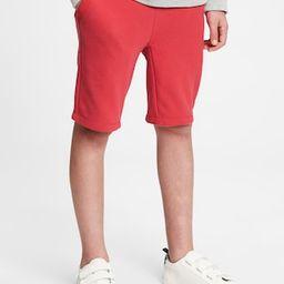 Kids Pull-On Shorts   Gap (US)