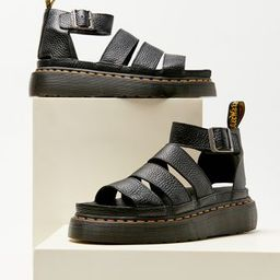 Dr. Martens Clarissa II Platform Sandal | Urban Outfitters (US and RoW)