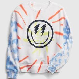 Kids Crewneck Sweatshirt   Gap (US)