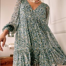 Aurena Dress | Sezane Paris
