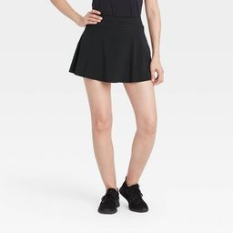 Women's Active Skorts - All in Motion™ | Target