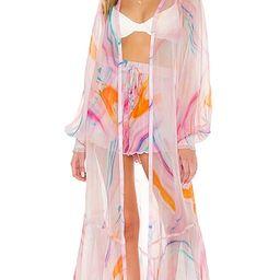 Davina Kimono   Revolve Clothing (Global)