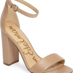 Yaro Ankle Strap Sandal   Nordstrom