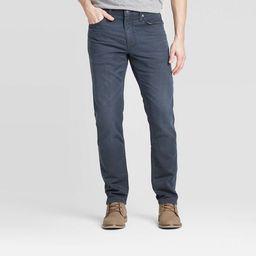 Men's Slim Fit Jeans - Goodfellow & Co™   Target
