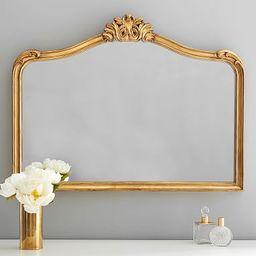 Ornate Filigree Mirrors | Pottery Barn Teen
