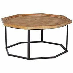 Solid Wood Frame Coffee Table   Wayfair North America