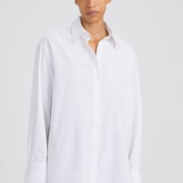 Mandy Cotton Shirt | Filippa K