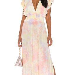 Dahlia Maxi Dress | Revolve Clothing (Global)